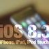 Download iOS 8.3 Beta IPSW & Xcode 6.3 Beta DMG Files for iPhone, iPad, iPod & Apple TV - Direct Links