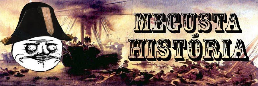 Megusta História