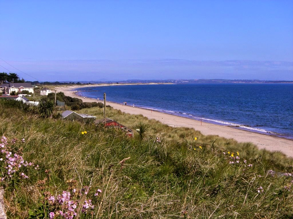 The Best Beaches In Wexford South East Ireland Travel Blog