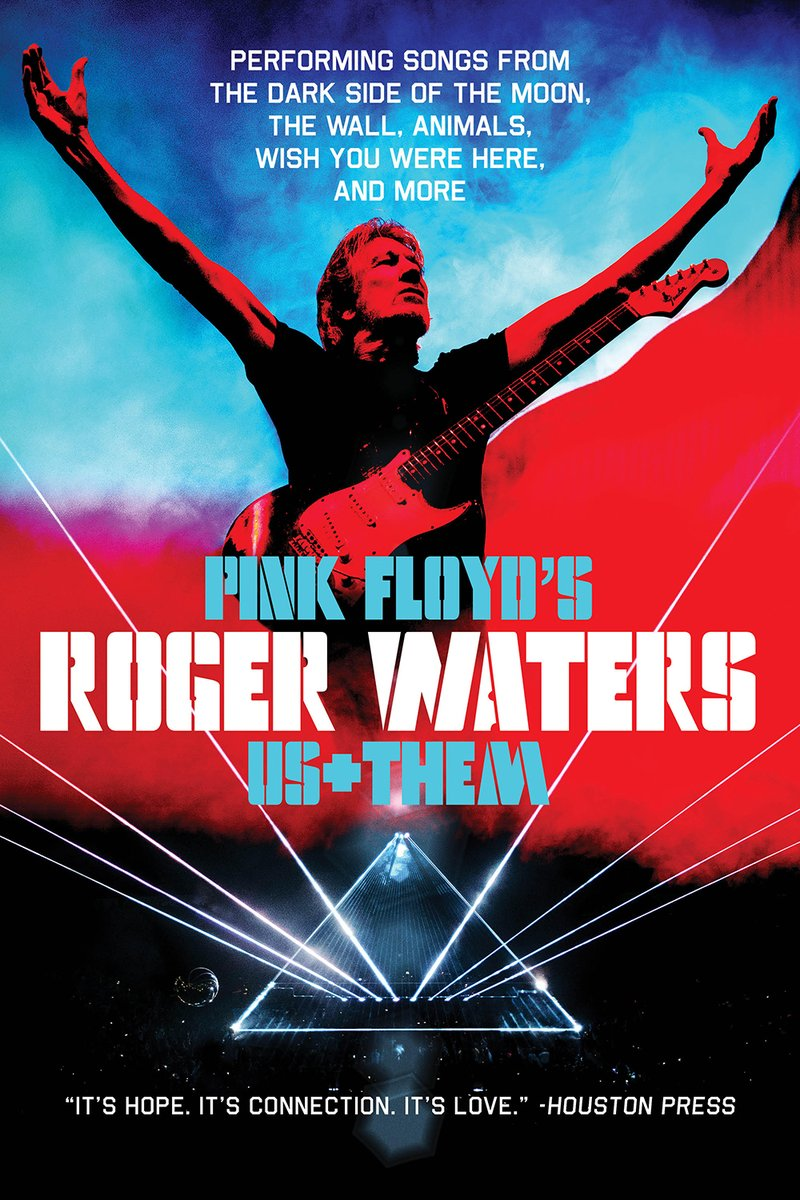 Roger Waters 2018!