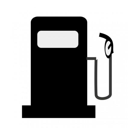 Φθηνό βενζινάδικο δίπλα σου