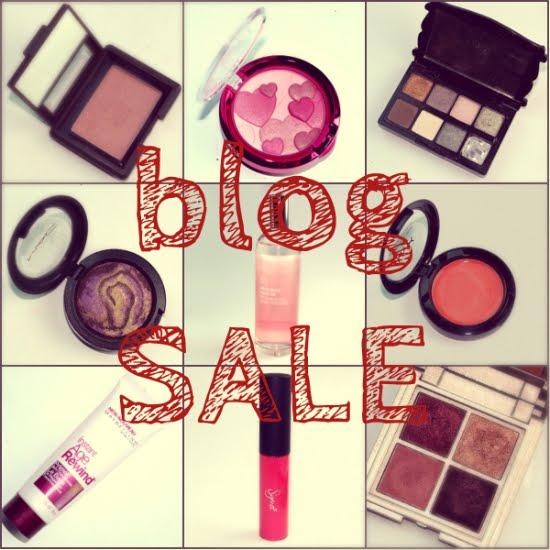 !Blog SALE