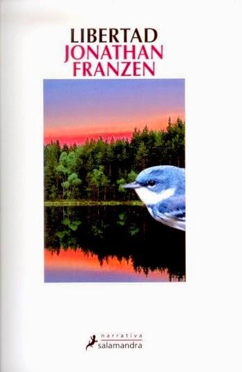 Libertad Jonathan Franzen