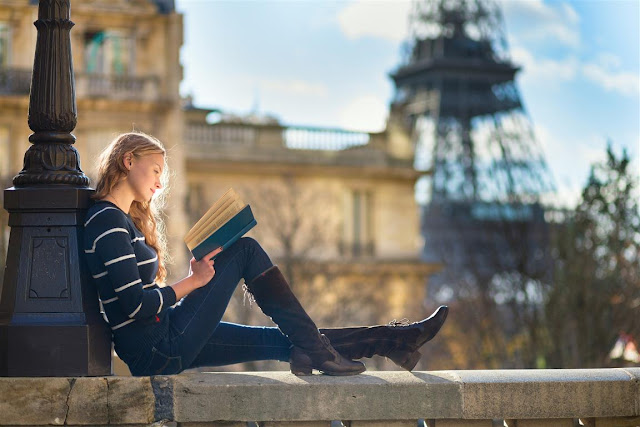 Studying Paris