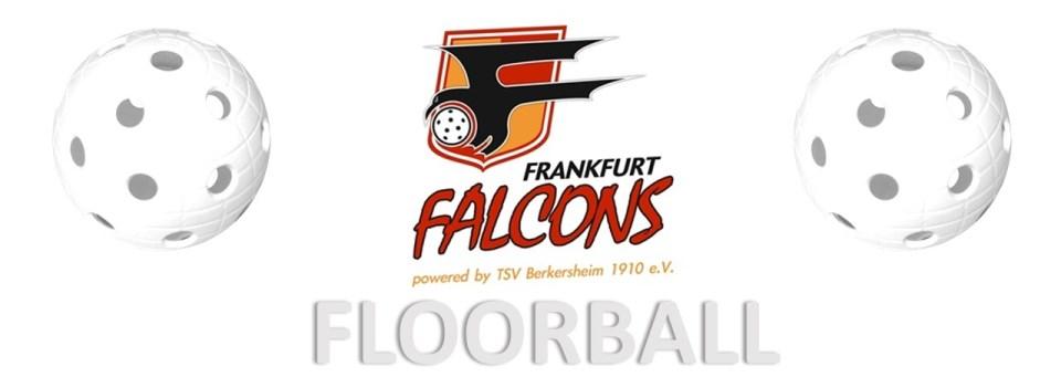 Floorball beim TSV Berkersheim 1910 e. V.