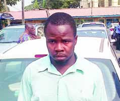Husband and wife sell son 5 month old son for N400,000