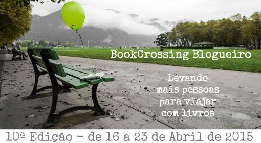 10ª Edição BookCrossing