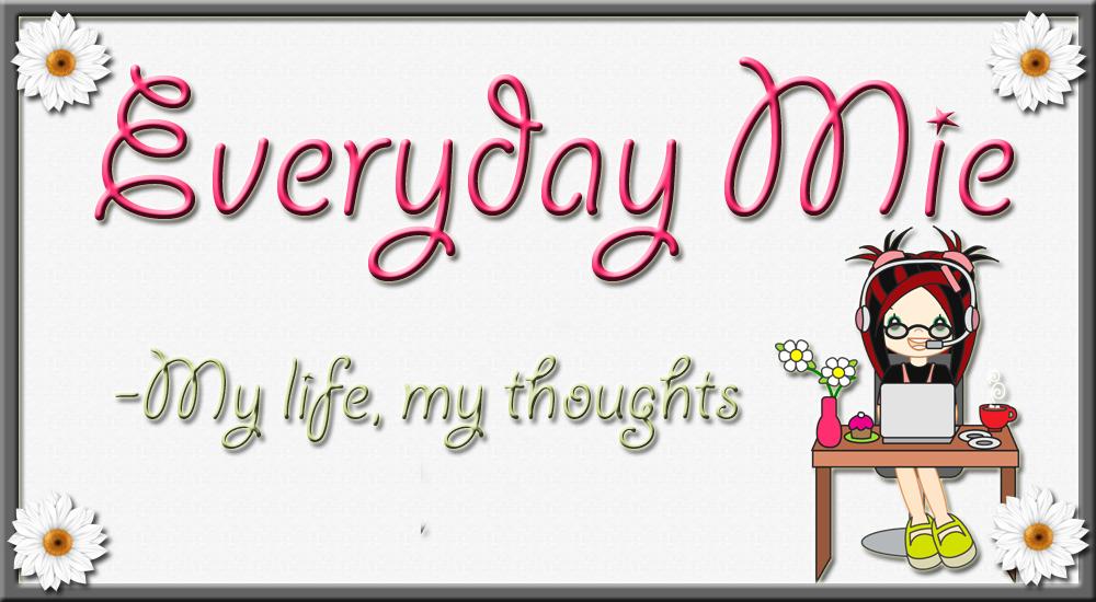 Everyday Mie