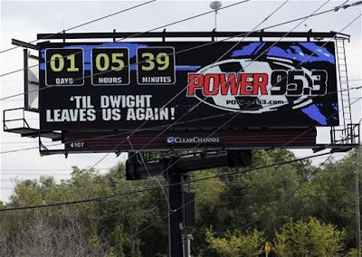 dwight howard billboard orlando