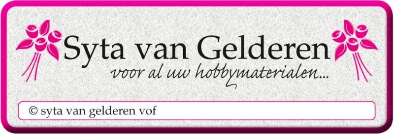 Vanaf januari 2020 DT member van Syta van Gelderen