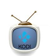 LIVE TV & MUSIC Add-Ons for Kodi XBMC