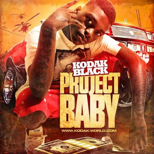 "Kodak Black - ""Project Baby"""