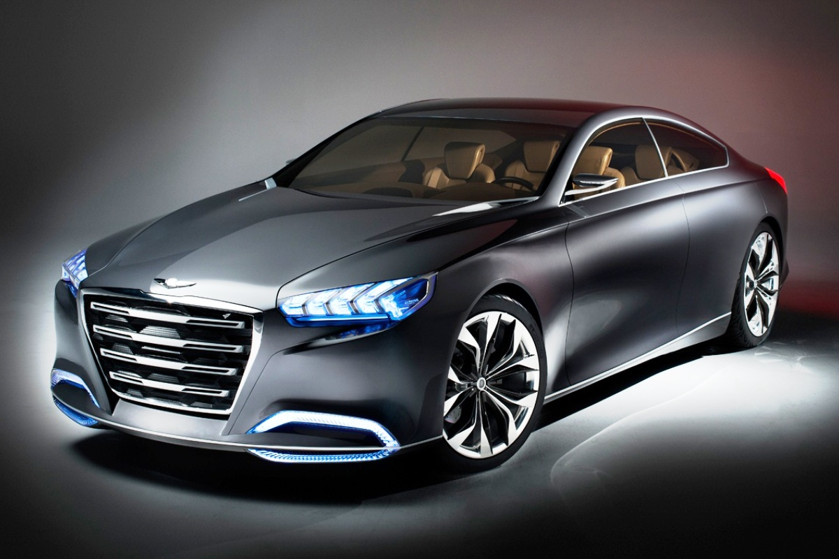 Hyundai HCD-14. Majalah Otomotif Online