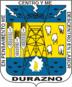 Escudo de la Ciudad de Durazno
