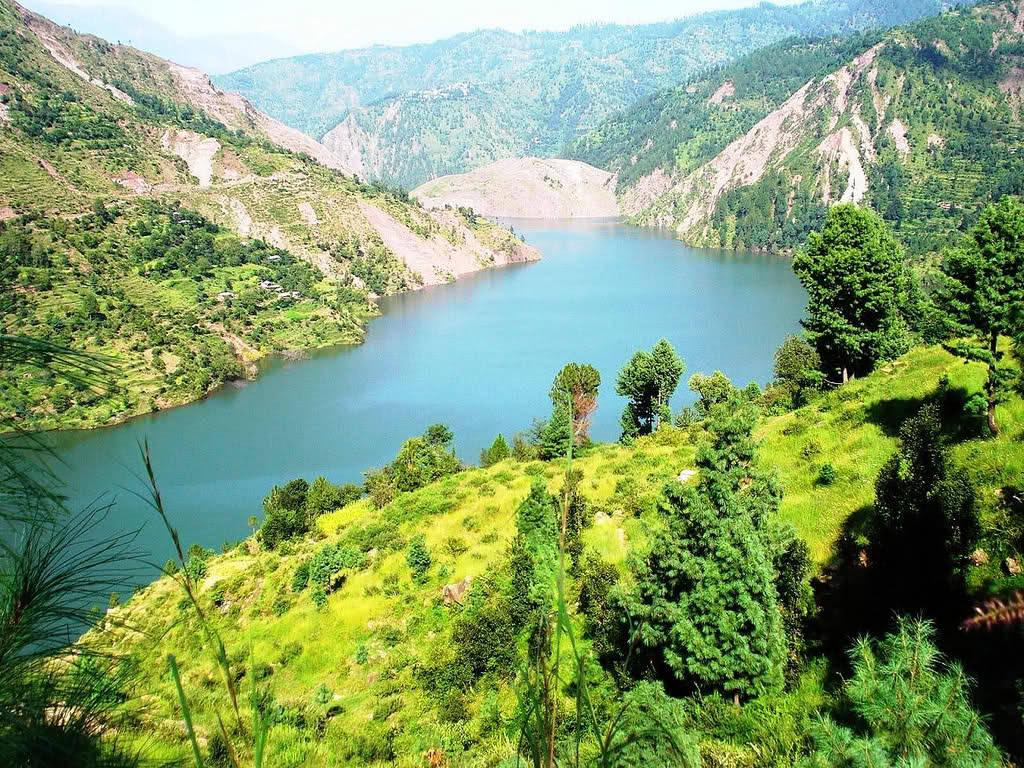 World Beautifull Places: Azad Kashmir, Pakistan