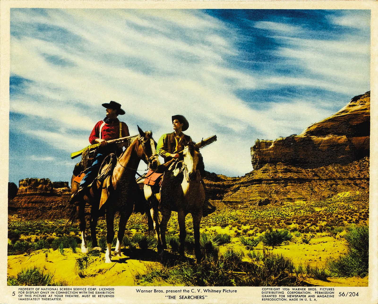 john ford s authorship in stagecoach