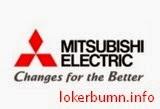 Informasi Lowongan Kerja PT Mitsubishi Electric Indonesia DI Medan