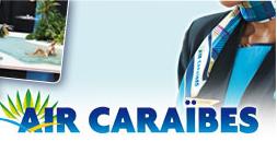 Vente Falsh Air Caraibes 2014
