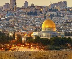 Viaje para Israel