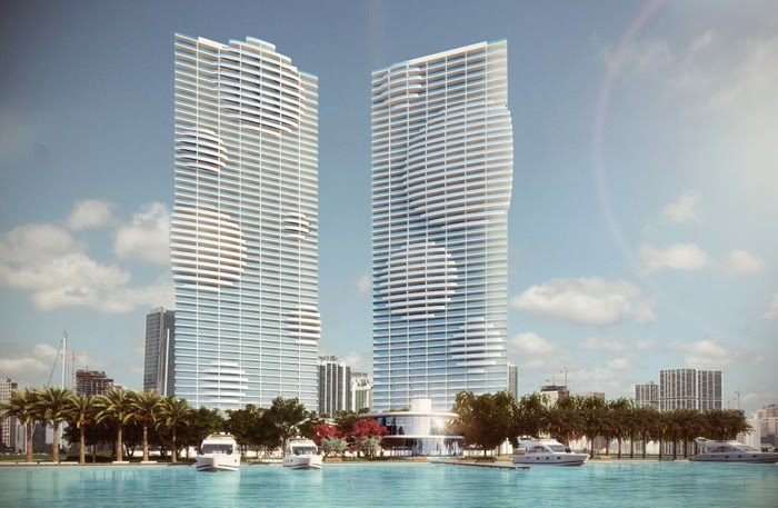 Preconstruction Condos in Paraiso Bay - Miami - Edgewater