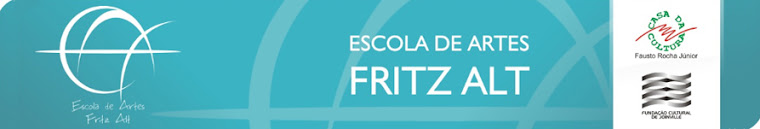 Escola de Artes Fritz Alt - Casa da Cultura