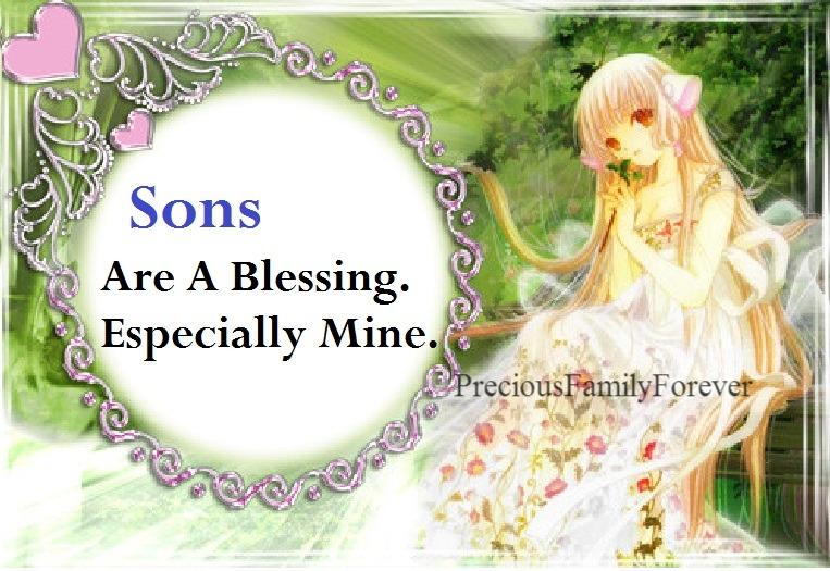 Precious Family: Sons ...