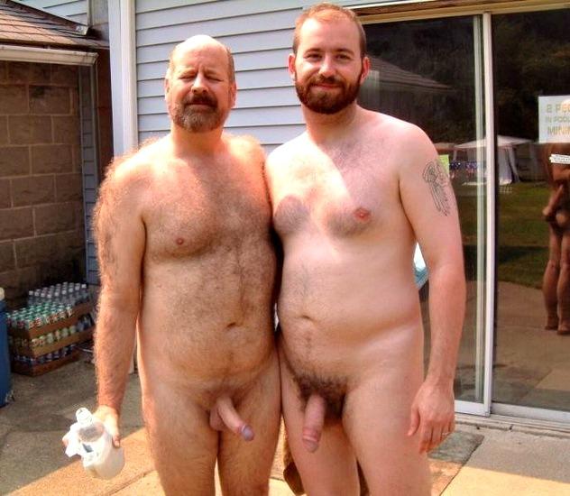 Mature Bi Daddies Old Str Silver Daddy