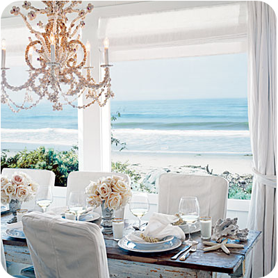 Helen Turkington Interiors To The Beach House