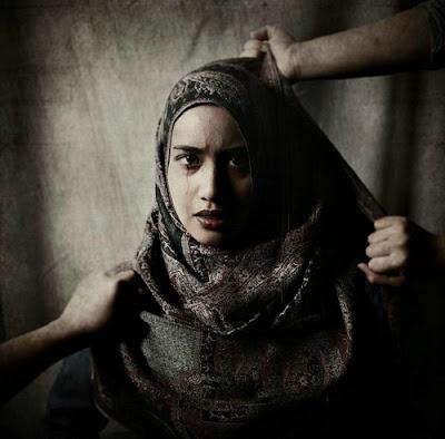 Antara Muslihat Syaitan Membuka Aurat Wanita