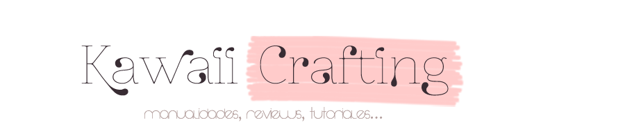 Kawaii Crafting