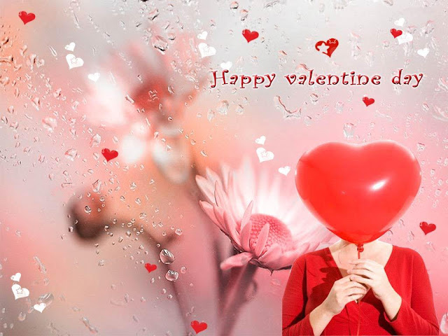 SmileCampus - Valentines Day Colourfull Wallpapers