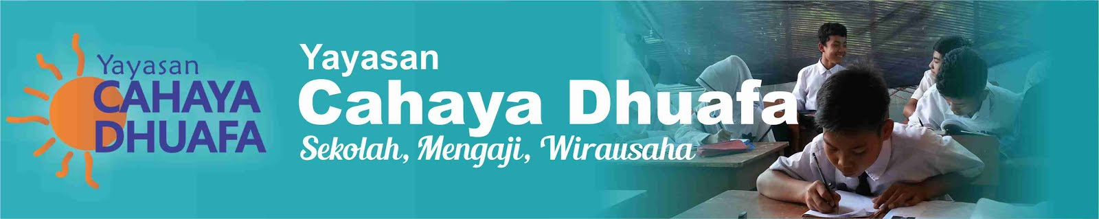 Yayasan Cahaya Dhuafa