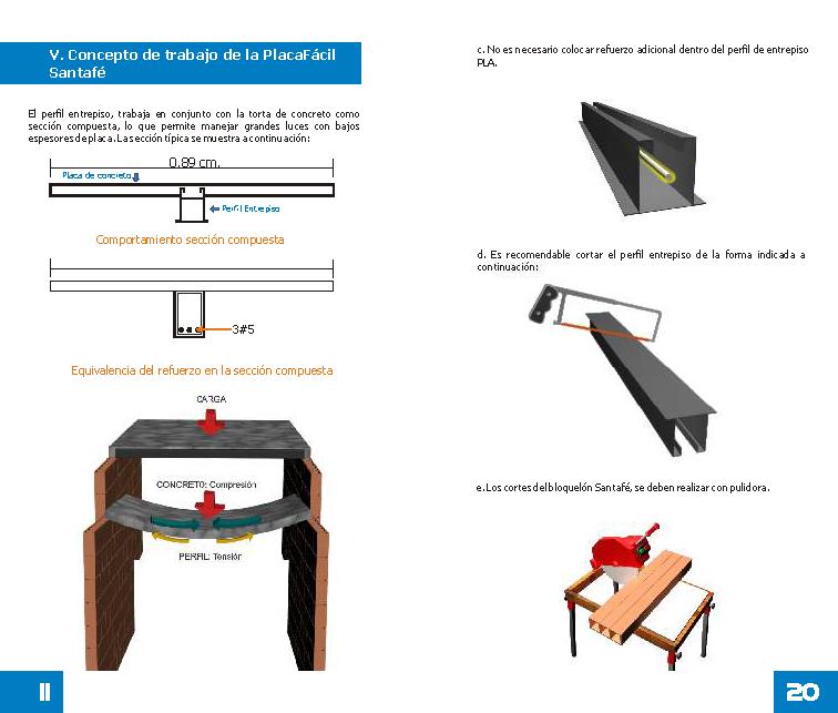 placa facil santafe manual de instalacion