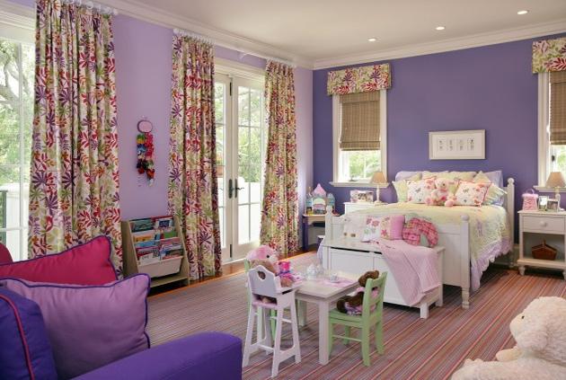 hedza+k%C4%B1z+bebek+odas%C4%B1+%2814%29 Kız Bebeği Odaları Dekorasyonu