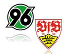 Live Stream Hannover 96 - VfB Stuttgart