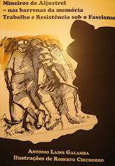 Livro MINEIROS DE ALJUSTREL