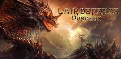 Lair Defense : Dungeon 1.1.6 apk Game Android