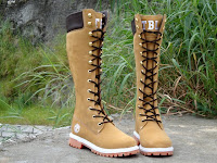 Timberland Boots For Women7