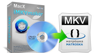 Free Download MacX iMKVmaker