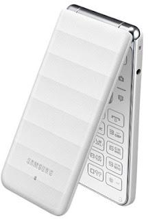 SMARTPHONE SAMSUNG GALAXY FOLDER - RECENSIONE CARATTERISTICHE PREZZO