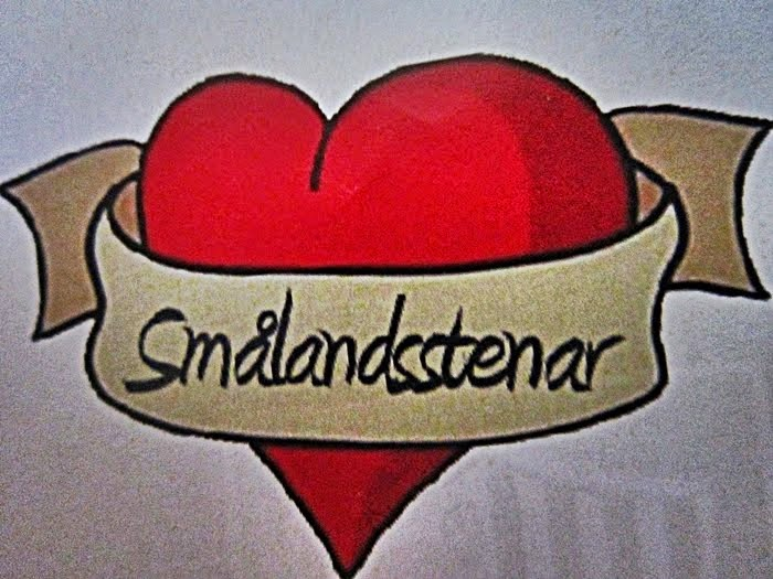 Mitt hjärta tillhör: