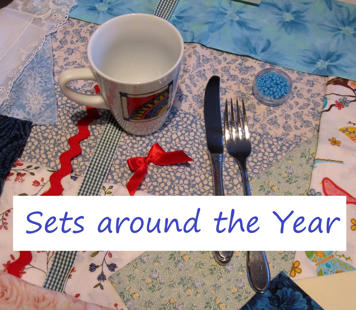 Sets around the year