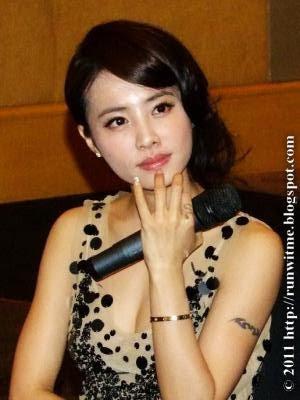 Jolin Tsai Myself