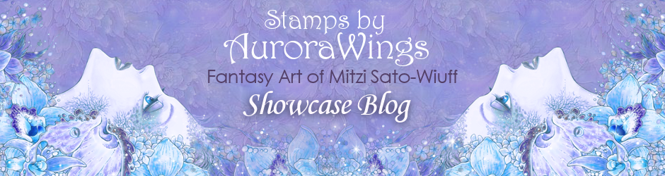 Aurora Wings Showcase Blog