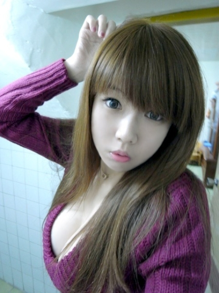 Si Cantik Yo Yo Xu Xiang Ting !   SouletZ