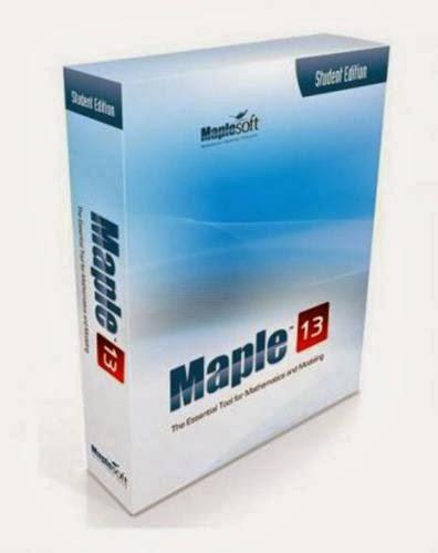 Download crack maple 13