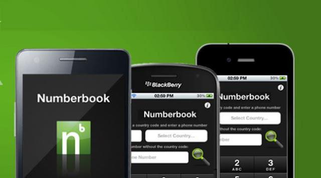 Download Number Book 2014,2015 numberbook-phones.jp
