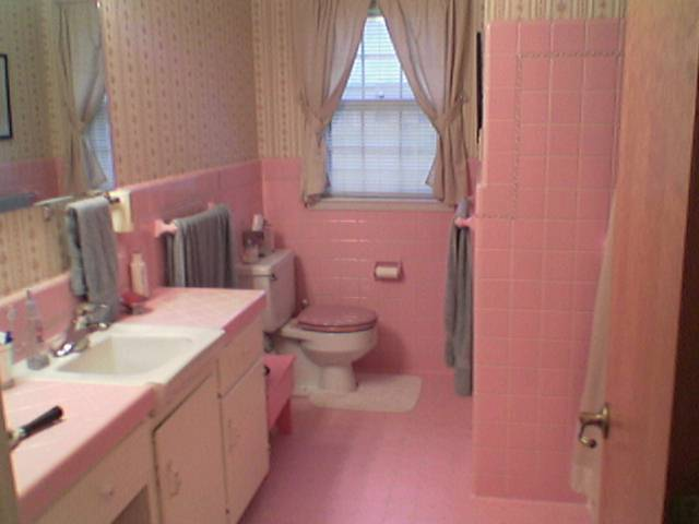 Miss Retros Blog Tips From A Dometic Goddess Keep Your Bathroom - How to keep your bathroom clean