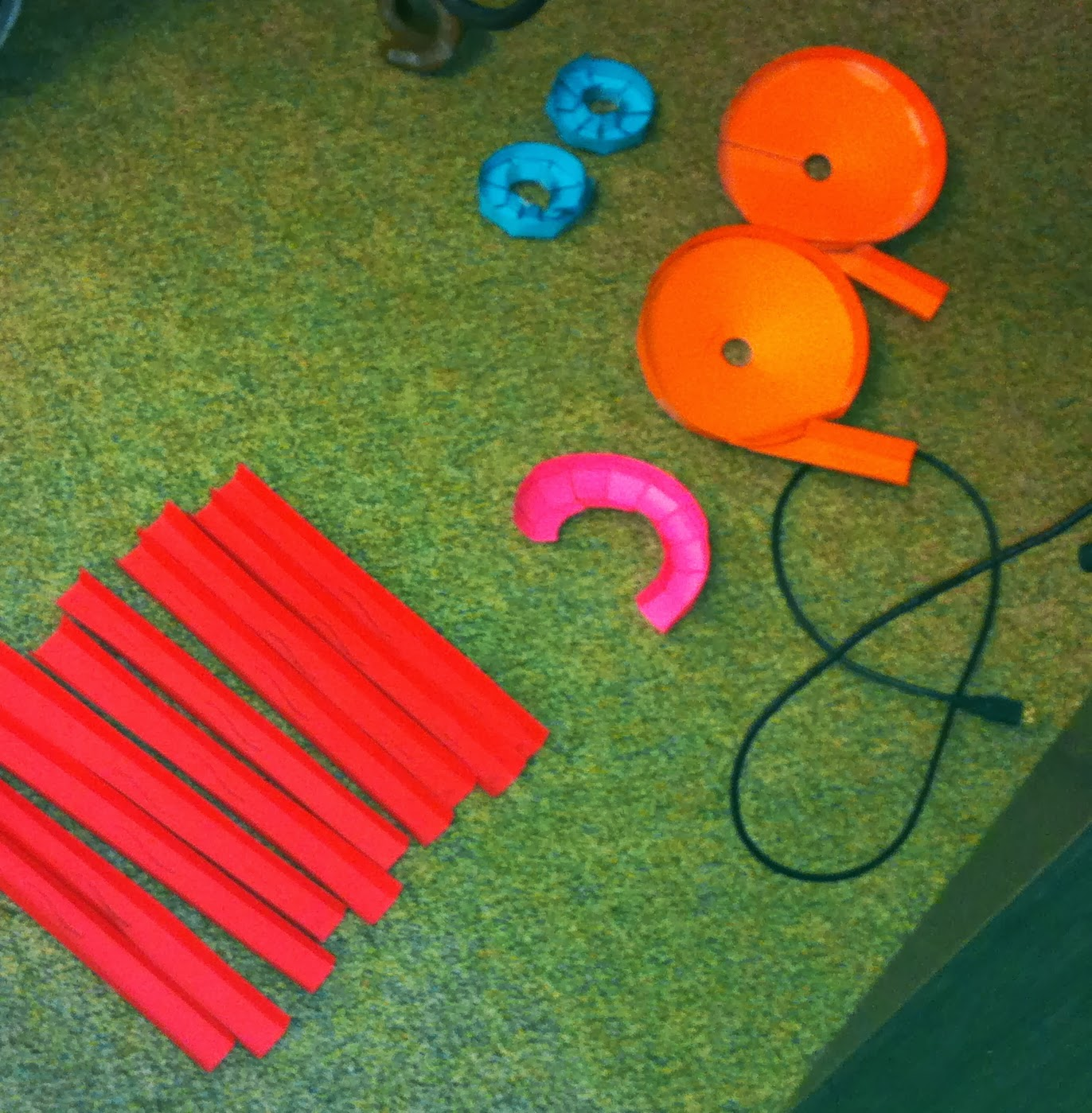 Roller Coaster STEM activity | mrseteachesmath.blogspot.com