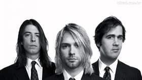 Frases de fama Nirvana